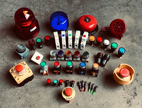 Electrical Indicator Light Product