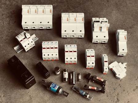 Asta Electrical Components